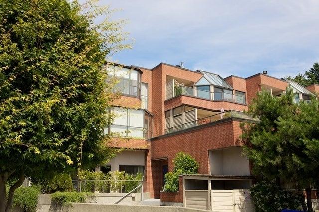 Regency Place   --   2408 HAYWOOD AV - West Vancouver/Dundarave #15