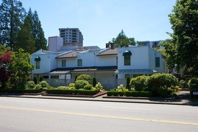 n/a   --   2030 - 2040 MARINE DR - West Vancouver/Ambleside #1