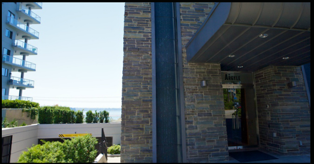 The Argyle   --   2142 ARGYLE AV - West Vancouver/Dundarave #9