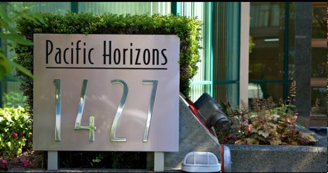Pacific Horizons   --   1427 DUCHESS AV - West Vancouver/Ambleside #2