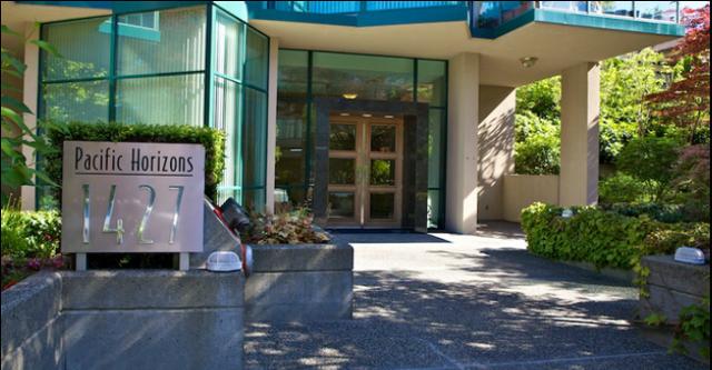 Pacific Horizons   --   1427 DUCHESS AV - West Vancouver/Ambleside #3