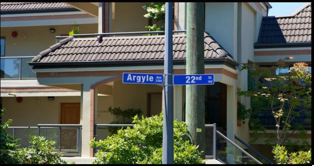 Argyle Point   --   101 22TH ST - West Vancouver/Dundarave #2