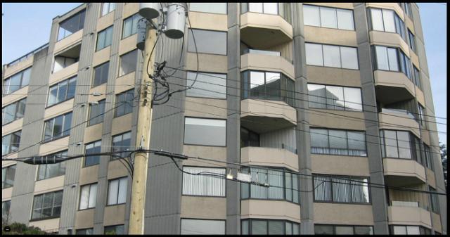 Ocean Terrace   --   2165 ARGYLE AV - West Vancouver/Dundarave #10