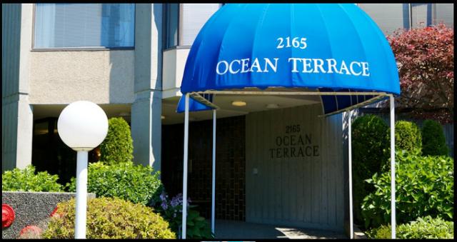 Ocean Terrace   --   2165 ARGYLE AV - West Vancouver/Dundarave #4