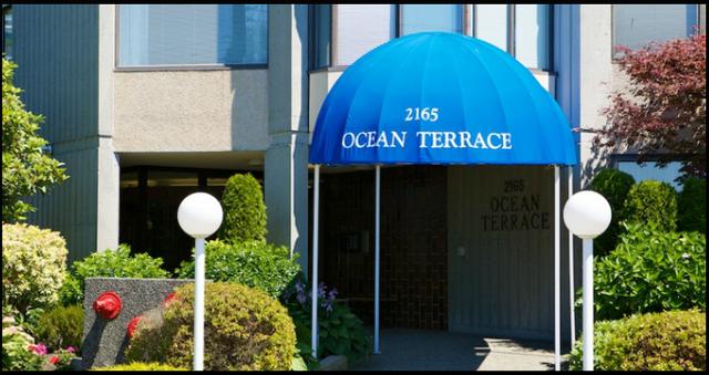 Ocean Terrace   --   2165 ARGYLE AV - West Vancouver/Dundarave #6