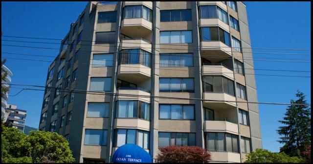 Ocean Terrace   --   2165 ARGYLE AV - West Vancouver/Dundarave #7