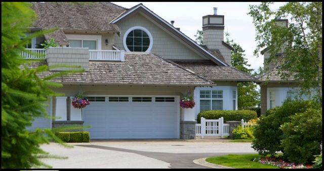 Edenshaw   --   5402 West Vista Crt - West Vancouver/Caulfeild #1