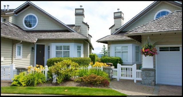 Edenshaw   --   5402 West Vista Crt - West Vancouver/Caulfeild #2