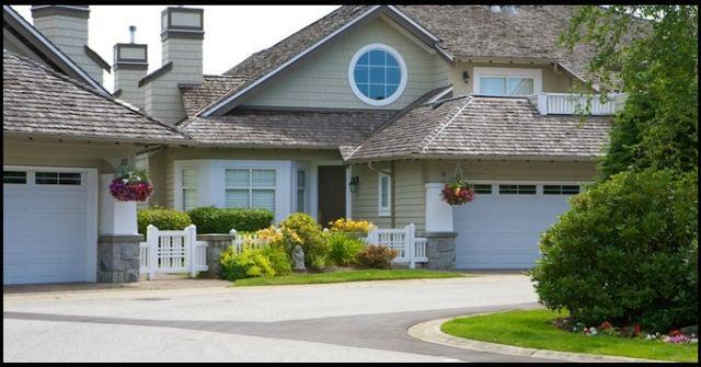 Edenshaw   --   5402 West Vista Crt - West Vancouver/Caulfeild #4