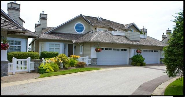 Edenshaw   --   5402 West Vista Crt - West Vancouver/Caulfeild #5