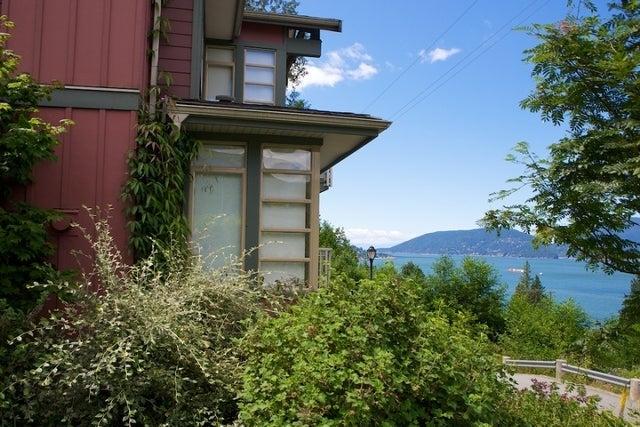Seascapes   --   8502 - 8745 Seascape Drive - West Vancouver/Howe Sound #2