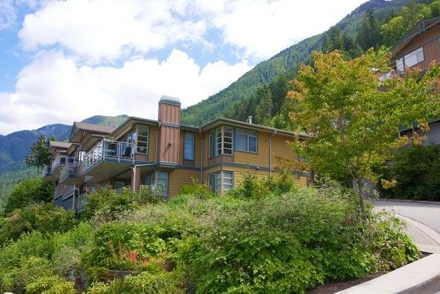 Seascapes   --   8502 - 8745 Seascape Drive - West Vancouver/Howe Sound #3
