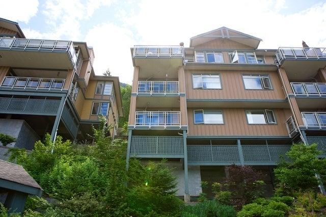 Seascapes   --   8502 - 8745 Seascape Drive - West Vancouver/Howe Sound #8