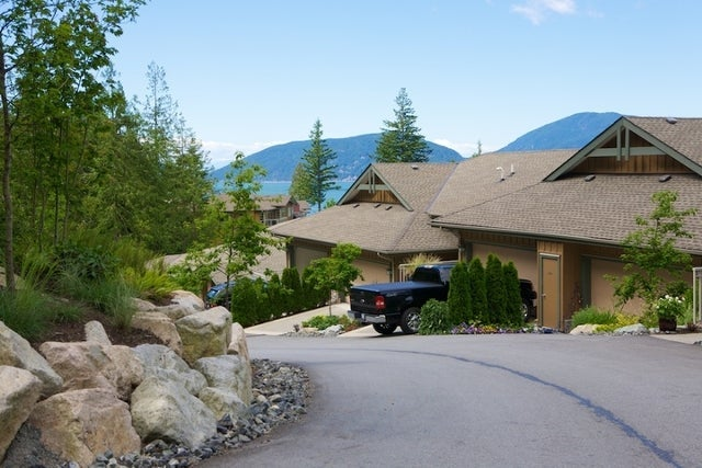 Seascapes   --   8502 - 8745 Seascape Drive - West Vancouver/Howe Sound #12