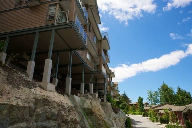 Seascapes   --   8502 - 8745 Seascape Drive - West Vancouver/Howe Sound #20