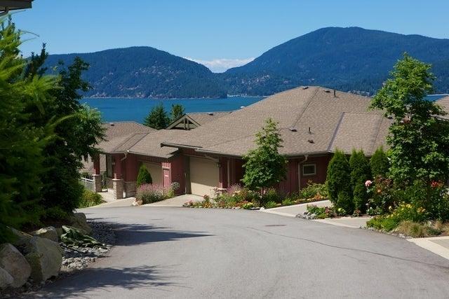Seascapes   --   8502 - 8745 Seascape Drive - West Vancouver/Howe Sound #36