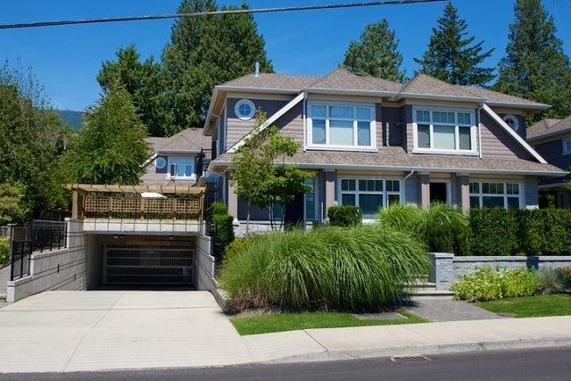 Stonethro   --   2115 - 2133 GORDON AV - West Vancouver/Dundarave #3