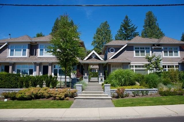 Stonethro   --   2115 - 2133 GORDON AV - West Vancouver/Dundarave #6
