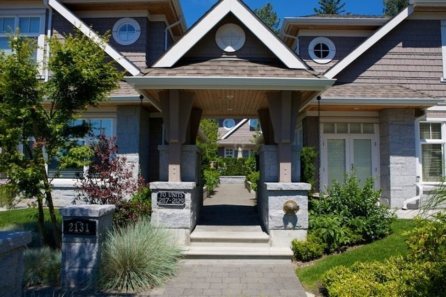 Stonethro   --   2115 - 2133 GORDON AV - West Vancouver/Dundarave #9