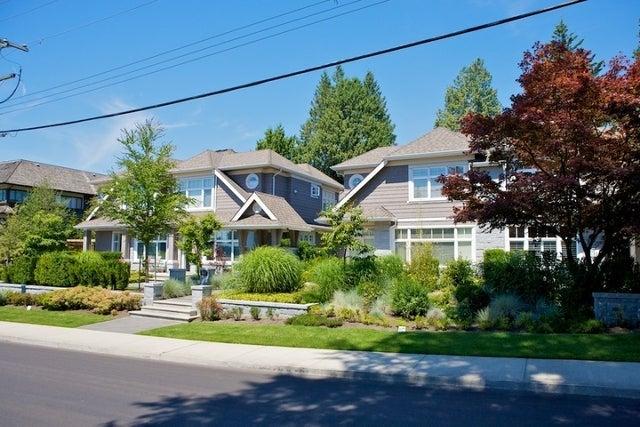 Stonethro   --   2115 - 2133 GORDON AV - West Vancouver/Dundarave #11