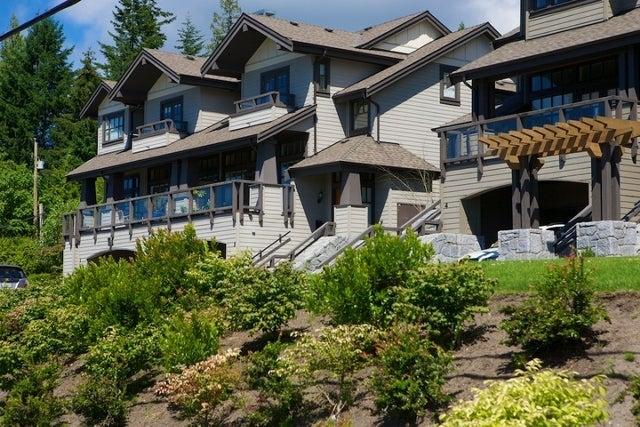 Chairlift Ridge   --   2555 SKILIFT RD - West Vancouver/Chelsea Park #6