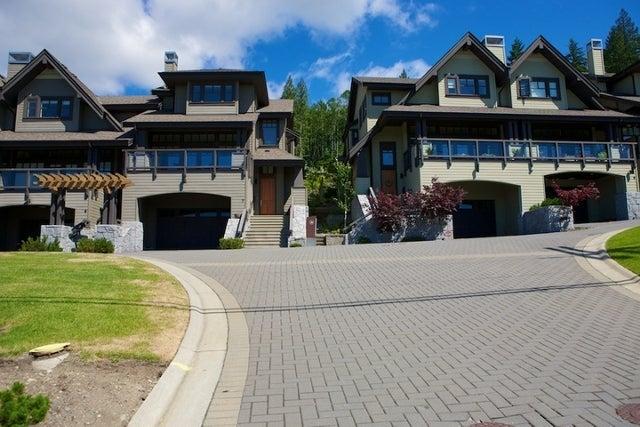 Chairlift Ridge   --   2555 SKILIFT RD - West Vancouver/Chelsea Park #7