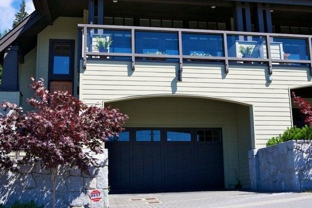 Chairlift Ridge   --   2555 SKILIFT RD - West Vancouver/Chelsea Park #10