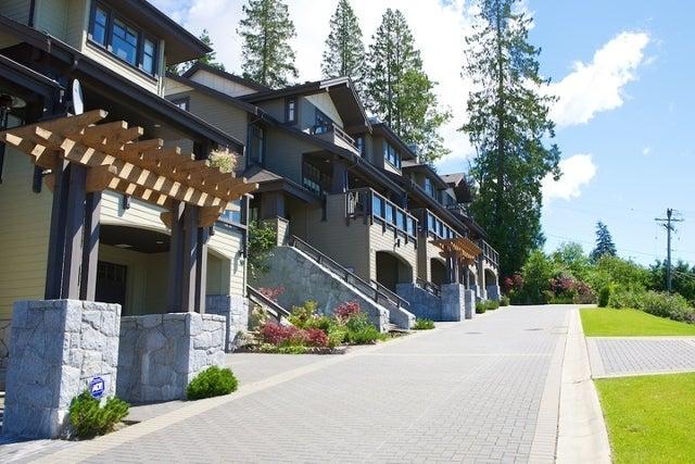 Chairlift Ridge   --   2555 SKILIFT RD - West Vancouver/Chelsea Park #12