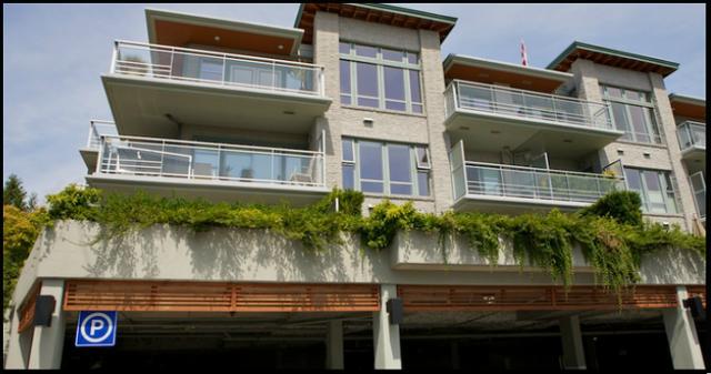 Dundarave Landing   --   1140 - 1180 25TH ST - West Vancouver/Dundarave #2