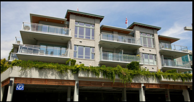 Dundarave Landing   --   1140 - 1180 25TH ST - West Vancouver/Dundarave #5