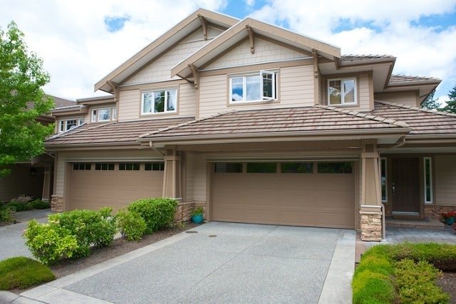 Oliver's Landing   --   1 - 56 Beach Drive - West Vancouver/Furry Creek #12