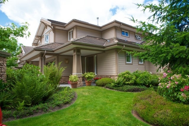 Oliver's Landing   --   1 - 56 Beach Drive - West Vancouver/Furry Creek #16