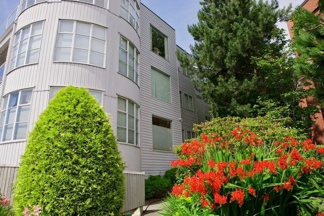 2412 Haywood Ave   --   2412 HAYWOOD AV - West Vancouver/Dundarave #9