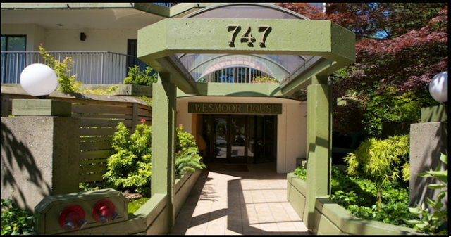 Wesmoor   --   747 17TH ST - West Vancouver/Ambleside #4