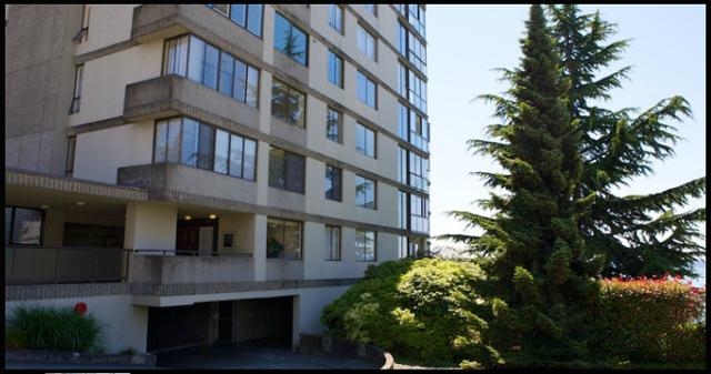 Navvy Jack East   --   2090 ARGYLE AVENUE - West Vancouver/Dundarave #8