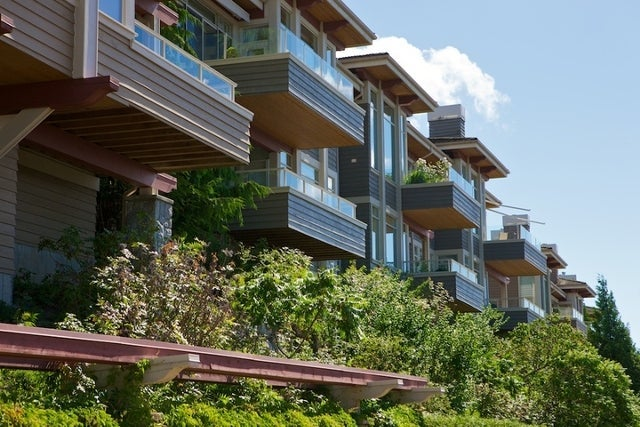 Salishan   --   2466 - 2490 VARLEY LN - West Vancouver/Panorama Village #2