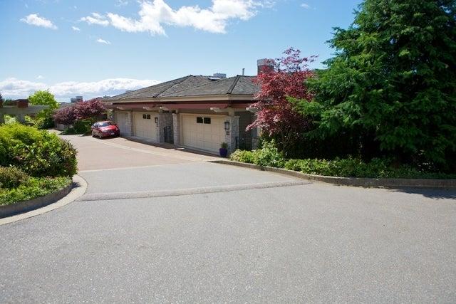 Salishan   --   2466 - 2490 VARLEY LN - West Vancouver/Panorama Village #7