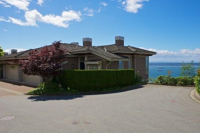 Salishan   --   2466 - 2490 VARLEY LN - West Vancouver/Panorama Village #11