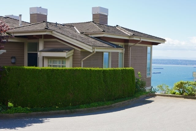 Salishan   --   2466 - 2490 VARLEY LN - West Vancouver/Panorama Village #12