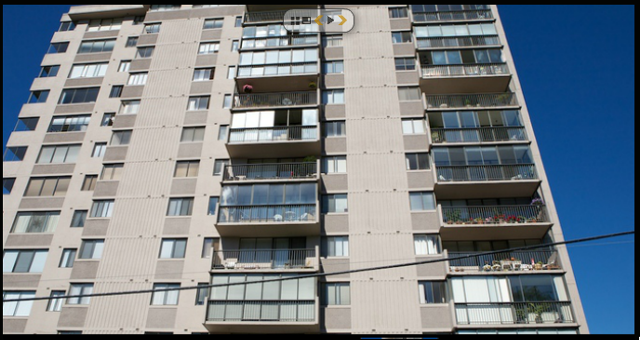Parkview Towers   --   555 13TH ST - West Vancouver/Ambleside #12