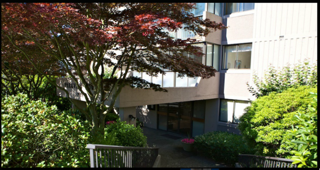 Parkview Towers   --   555 13TH ST - West Vancouver/Ambleside #13