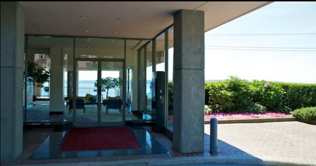 Les Terraces   --   2250 BELLEVUE AV - West Vancouver/Dundarave #5