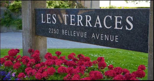 Les Terraces   --   2250 BELLEVUE AV - West Vancouver/Dundarave #6