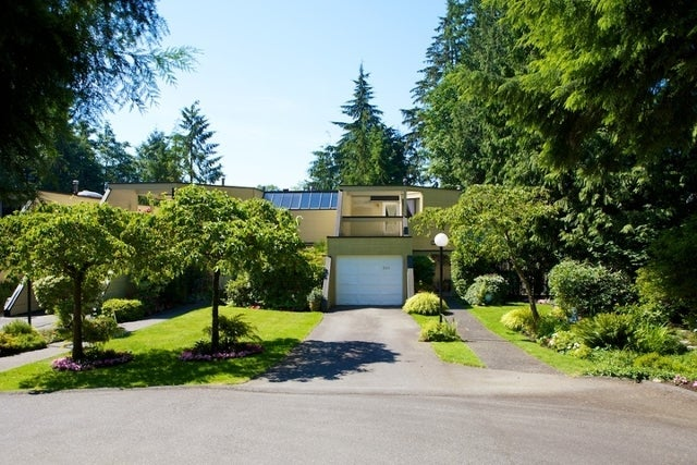 312 - 318 Keith Road   --   312 - 318 KEITH RD - West Vancouver/Park Royal #5