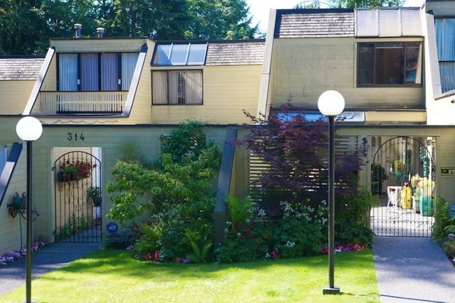 312 - 318 Keith Road   --   312 - 318 KEITH RD - West Vancouver/Park Royal #7