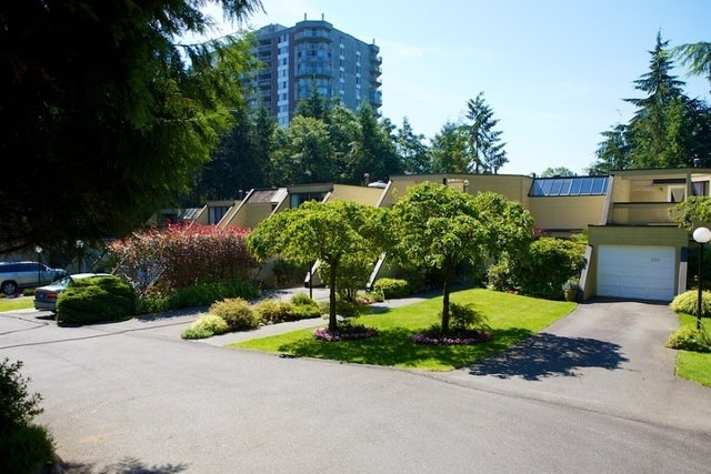 312 - 318 Keith Road   --   312 - 318 KEITH RD - West Vancouver/Park Royal #9