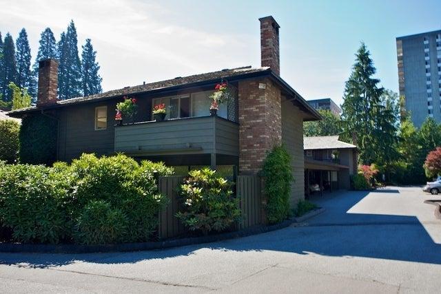 Spuraway Gardens   --   235 KEITH RD - West Vancouver/Cedardale #3