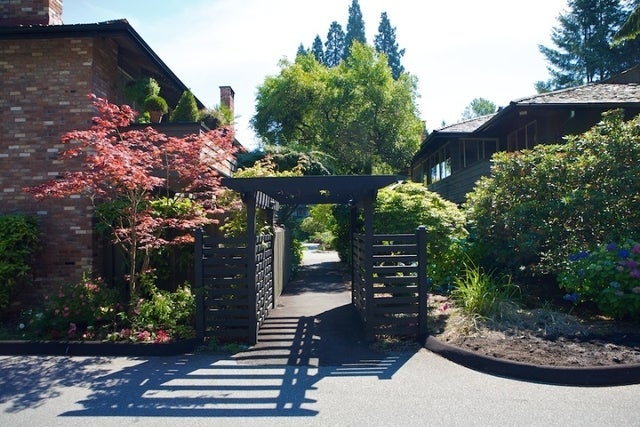 Spuraway Gardens   --   235 KEITH RD - West Vancouver/Cedardale #4