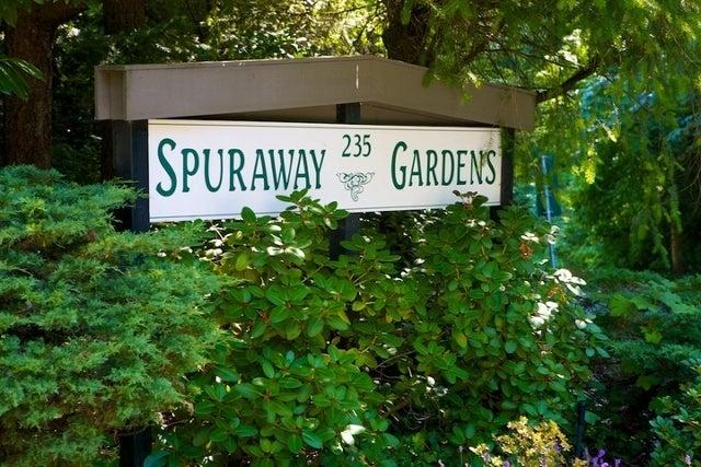 Spuraway Gardens   --   235 KEITH RD - West Vancouver/Cedardale #5