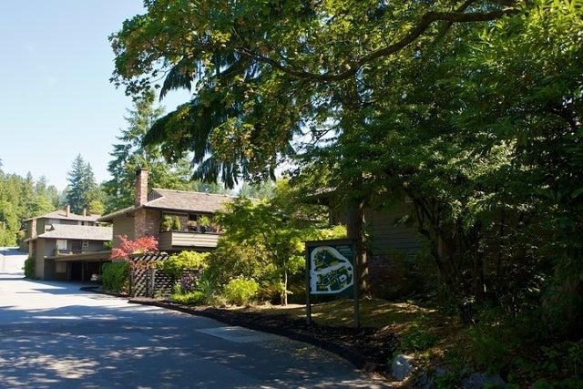 Spuraway Gardens   --   235 KEITH RD - West Vancouver/Cedardale #6